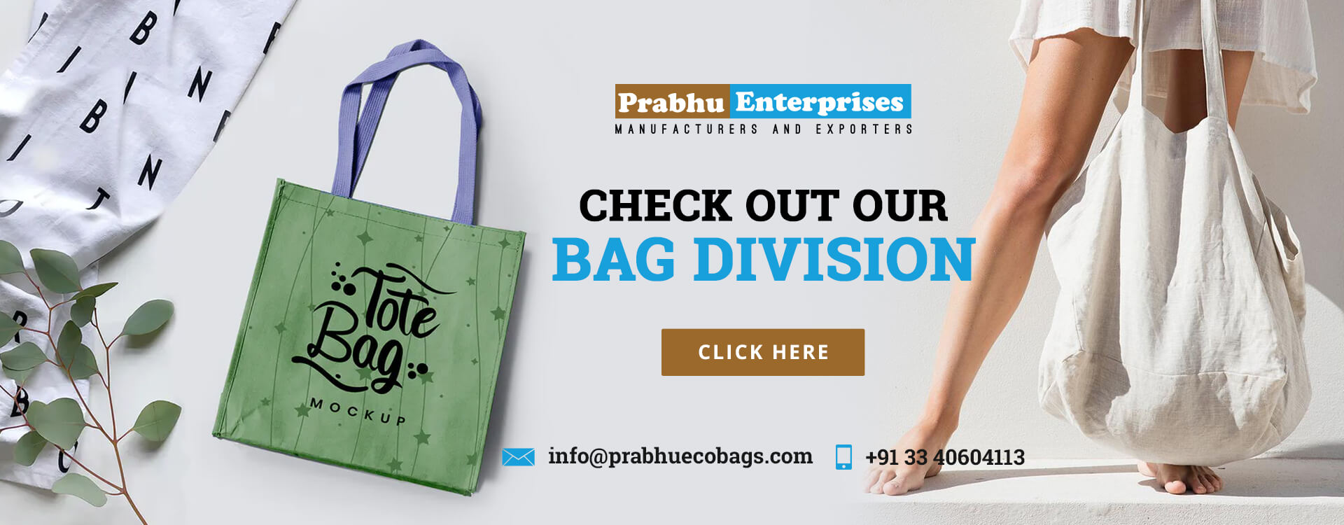 Prabhu Enterprises